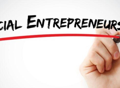 """""""Soziales"""" Unternehmertum"""