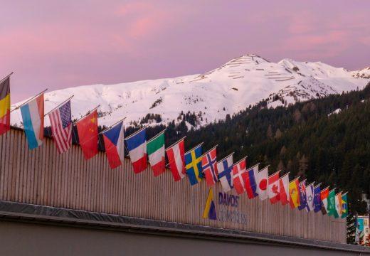 Botschaft nach Davos: Wir brauchen mehr Kapitalismus