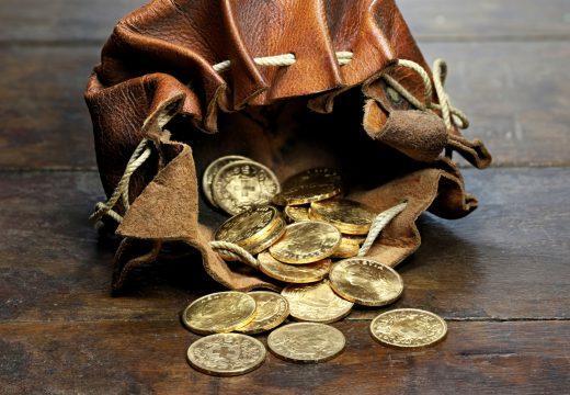 Die Qualität des Geldes – Teil 2