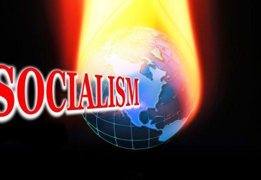 Der demokratische Sozialismus – eine destruktive Ideologie
