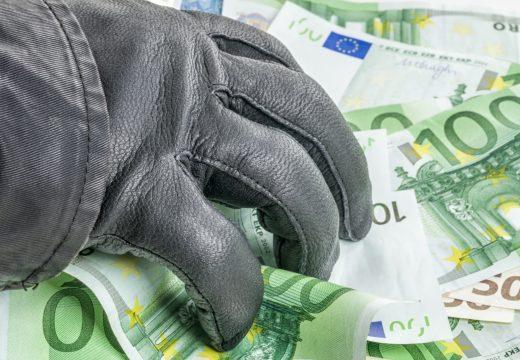 """""""Die Skrupellosigkeit des politisch-finanziellen Komplexes ist nicht zu unterschätzen"""""""