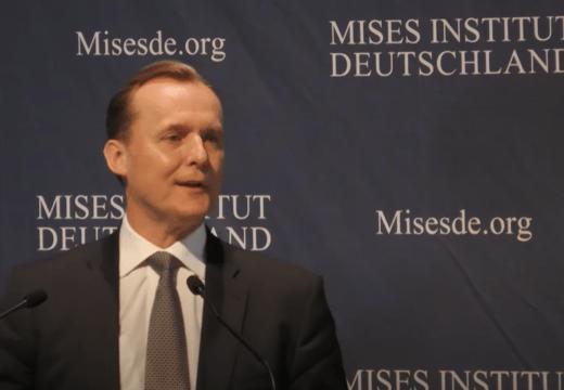 """Mises Seminar 2020: """"Theorie und Geschichte"""" (Vortrag 8)"""