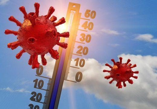 Die staatlichen Corona- und Klimamaßnahmen können wissenschaftlich nicht begründet werden