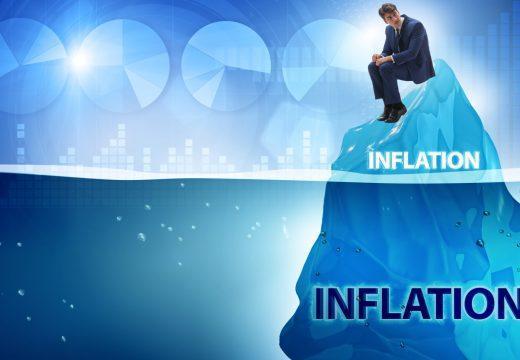 Inflationssteuer: Was vom Arbeitslohn bleibt