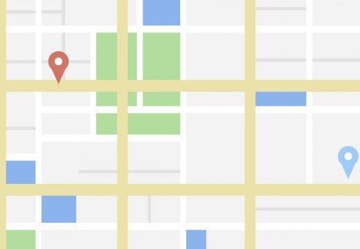 Die Google-Präsidentschaftswahl