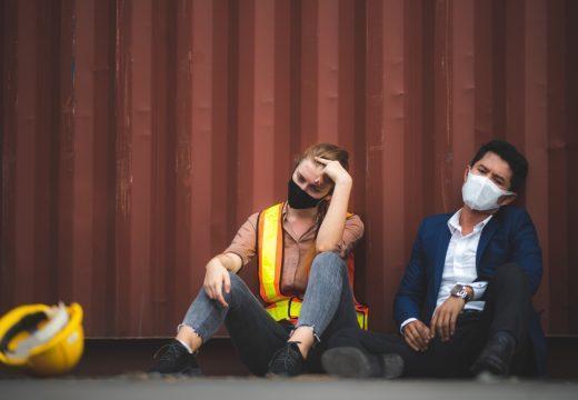 Studie: Corona-Arbeitslosigkeit könnte in den USA weitere 900.000 Tote fordern