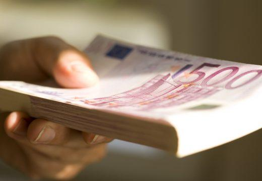EU-Schuldenaufnahme: Stell dir vor, dein Geld wird verschenkt und keiner sagt dir Bescheid