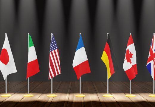 Globale Mindeststeuer für Unternehmen - eine schlechte Entscheidung der G7