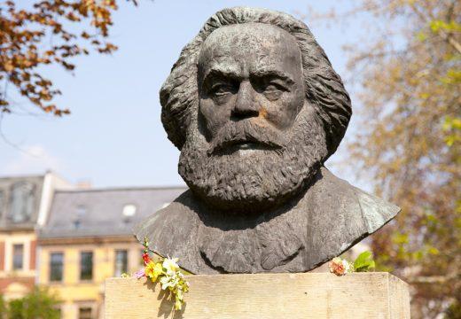 Sozialismus: Eine schlechte Idee, die bekämpft werden muss