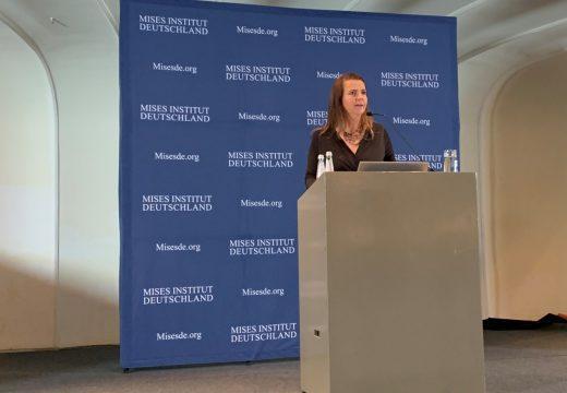 Eindrücke von der Ludwig von Mises Institut Deutschland Konferenz 2021